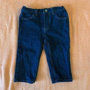 Nautica jeans 12M